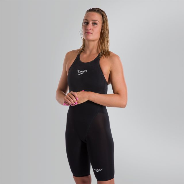 LZR VALOR KNEESKIN CLOSED BACK
