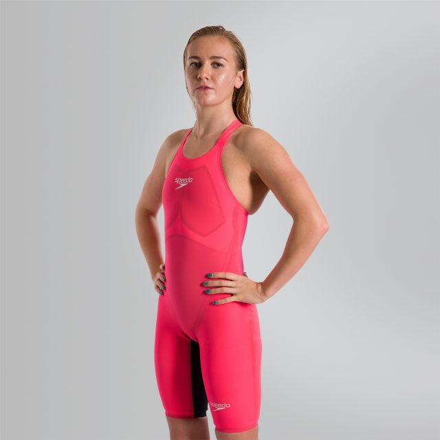 FASTSKIN LZR PURE VALOR KNEESKIN CLOSED