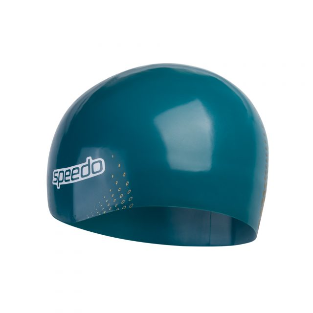 Fastskin Cap Nordic Teal/ Gold Metallic/ Black
