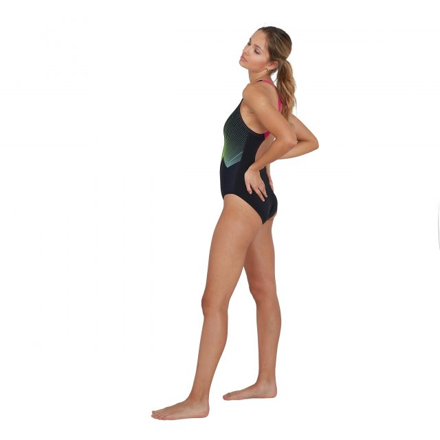 ColourGlow Medalist Swimsuit