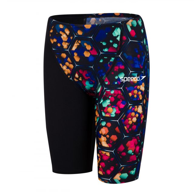 Fastskin Junior Endurance+ High Waisted Jammer print