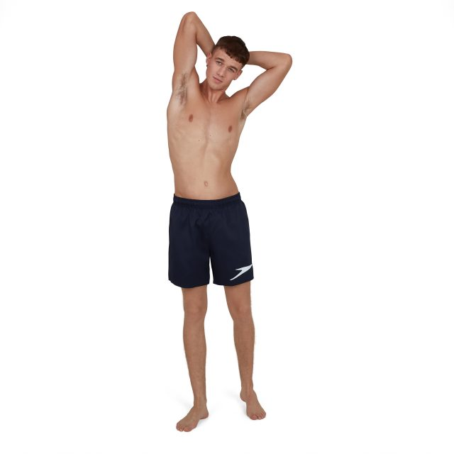 Sport Logo 16″ Watershort