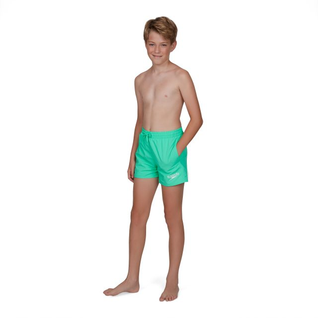 Essential 13″ Watershort green