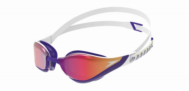 Fastskin Pure Focus Mirror white -purple
