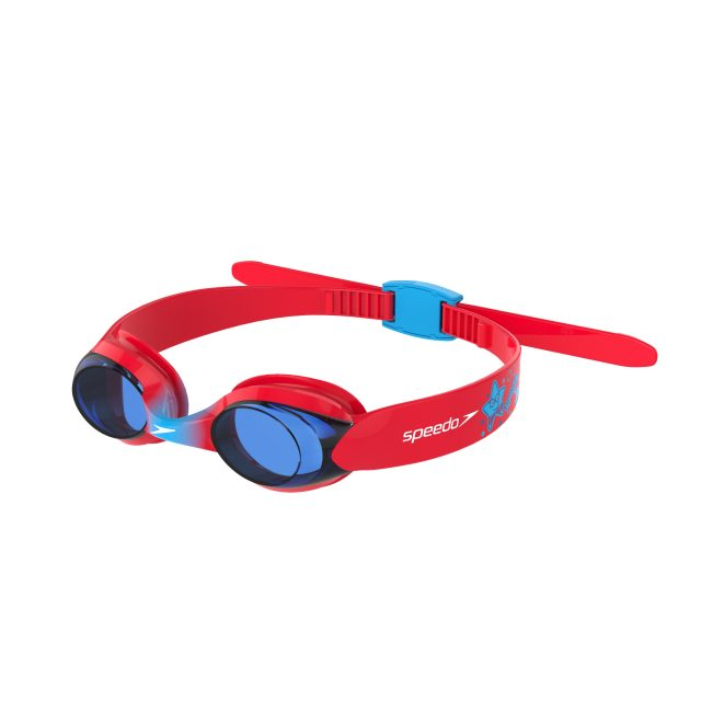 Infant Illusion Goggle red