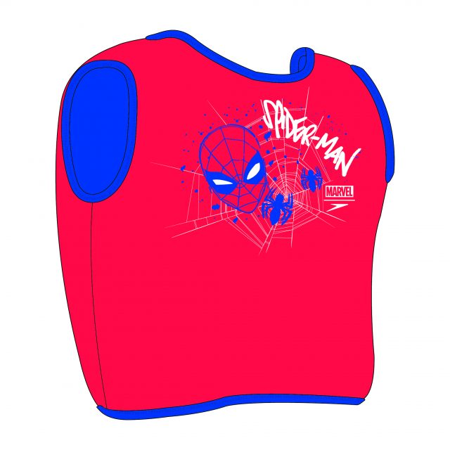 """Marvel Spider-man Float Vest """