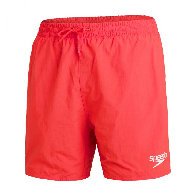 Essentials 16″ Watershort orange