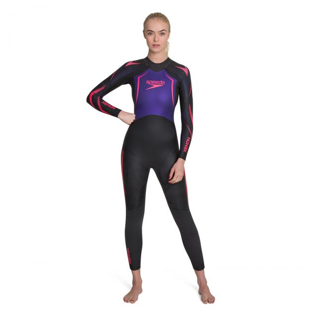 Speedo xenon female