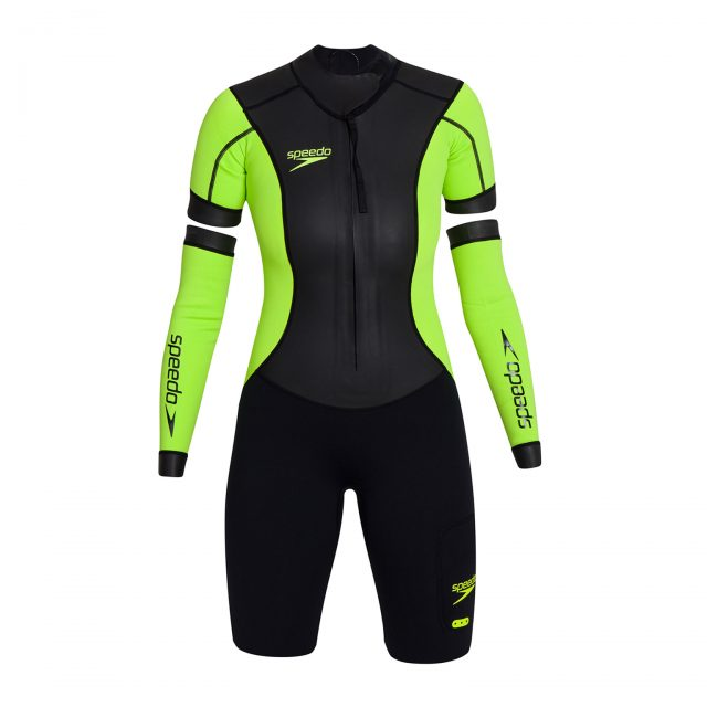 Speedo swimrun female