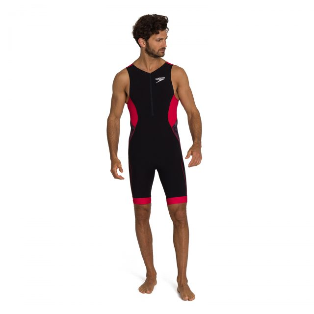 speedo xenon sleeveless male