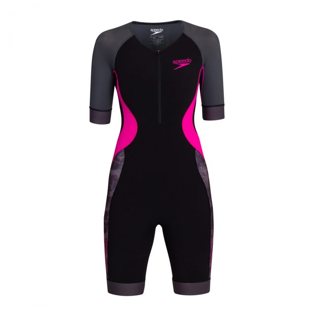 Speedo xenon trisuit female